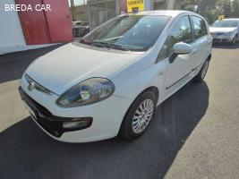 Fiat Punto 1.2 MyLife Benz.